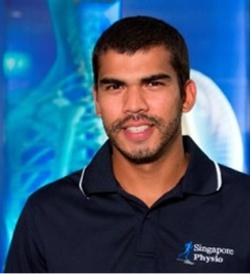 Edson Da Rocha Jr.
