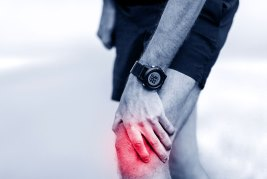 Knee Pain treatment in Kaula Lumpur