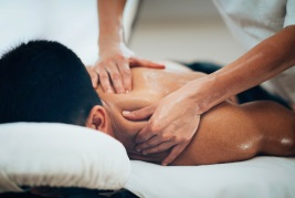 Sports massage Therapy in Kual Lumpur