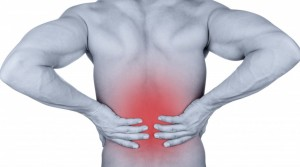 The dreaded Lower back Pain!